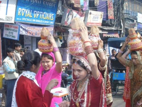 Girls-Delhi