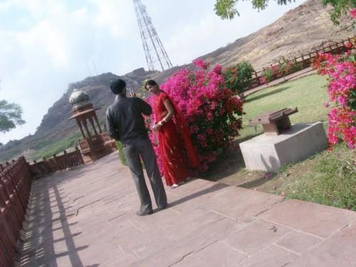 Girl-Man. India