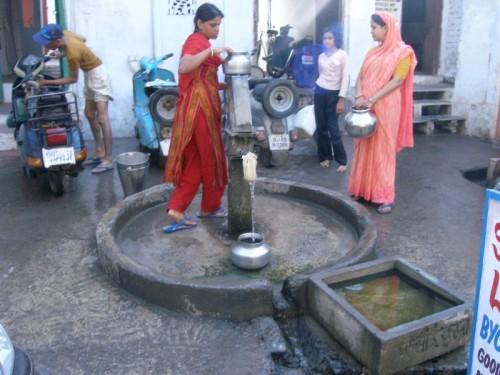 Girls-Udaipur