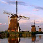 Символы Голландии. Не марихуаной единой…