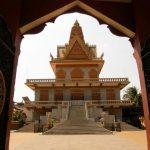Получение полугодовой индийской визы в Камбодже