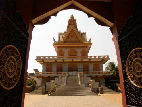 Wat Unalom