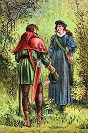 Robin-Marian