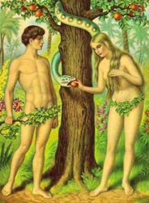 Snake-adam-and-eve