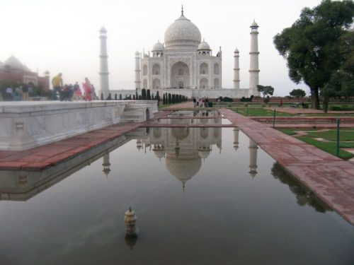 Taj-Mahal.