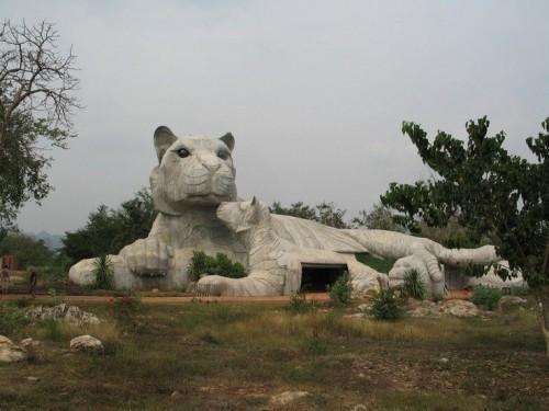 Tiger-Big