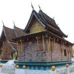 Лаос. Луанг Прабанг — мировое наследие