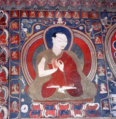 Rincheng Zangpo