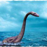 Чудовище из озера Лох-Несс. Правда и мифы.