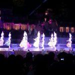 Сакральные танцы народов Азии