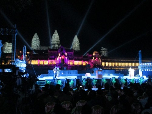 AngkorShow