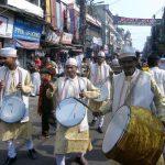 Мифы об Индии. Индусы, сипаи и традиционное земледелие.