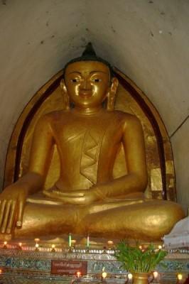 Budda_Bagan