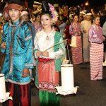 Самый красивый праздник Таиланда!