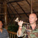 Как мы были в гостях у племени Млабри-4