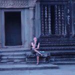 Ангкор. Открытие, которого не было.