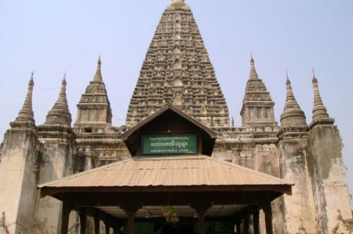 Mahabodhi_Temple_Pagan