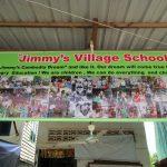 Малые дела в Камбодже.