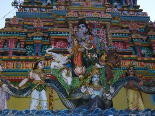Shiva-Nilakantha