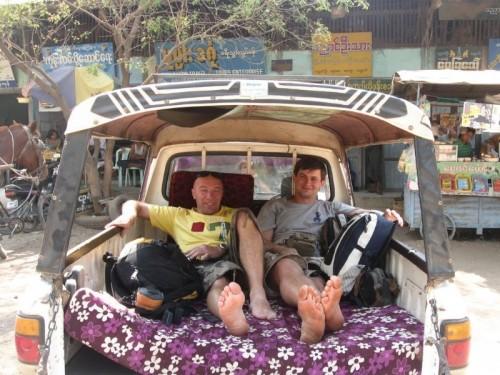 Taxi_Bagan
