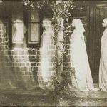 Привидения, призраки… Мифы и реальность.