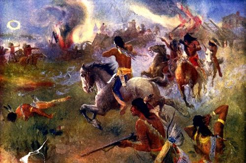 American-Indian-Wars