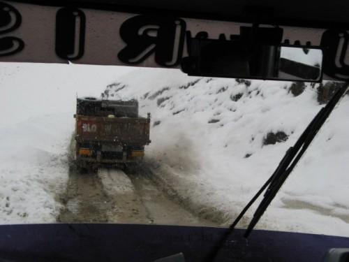 India_Snow