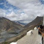 О жизни на дорогах индийских