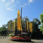Вдохновение тайских гор-2. Небесная Королевская Мать.