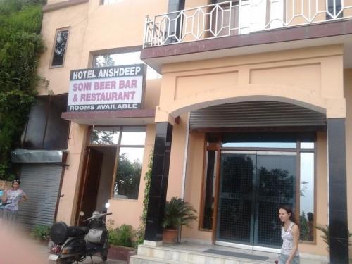 Hotel Joginahar