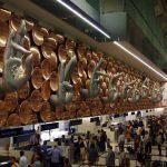 Кудесник из аэропорта в Дели
