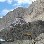 Революционные изменения в тибетском буддизме