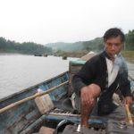 Лаосцы — слушающие рис