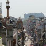 Самостоятельное путешествие в Индию. Бюджетные гостиницы в Дели.