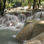 Луанг Прабанг. Водопады, слоны и зип-лайн.