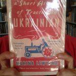 Краткая история украинских тракторов в индийском магазине.