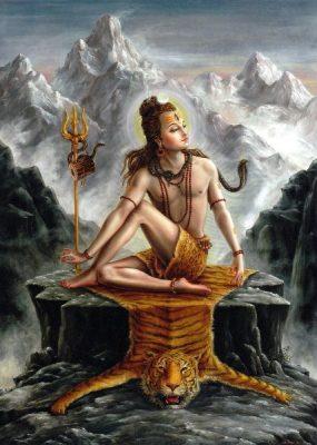 yogishiva