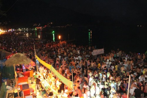 FullMoonParty