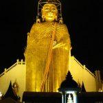Ват Интхаравихан. Маленькая главка для путеводителя по Бангкоку