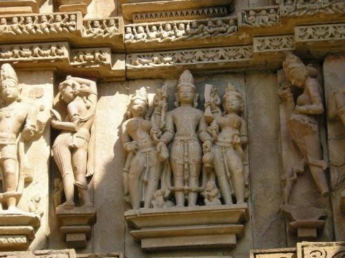 Khodjuraho
