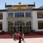 Тибетский монастырь Кунгри — затерянный буддистский мир.