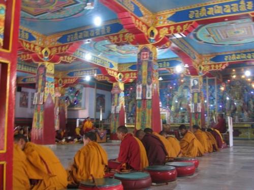 Kungri_Monastery