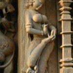 Храмы Любви в Древней Индии.