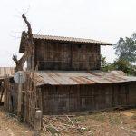 Люди Северных гор-3. Горные народы Таиланда. Натерпелись страху мы в деревне Лаху.