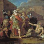 Диоген не жил в бочке. Бочек в Древней Греции не было.
