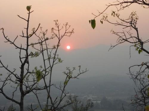 Pai_Sunset
