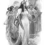 Царица Савская и Семирамида. Две царицы и сплошные небылицы…