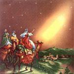 Библейские мифы. Три волхва и Иисус