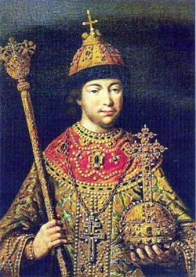 Tsar_Mikhail