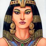 Клеопатра была красавицей? Нет! Это заблуждение!